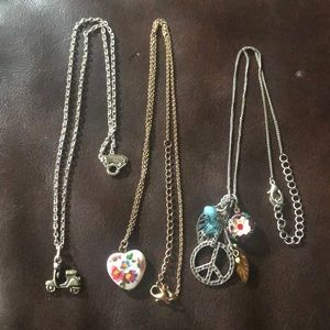 Dainty Boho Necklaces